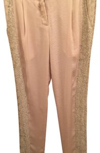 Rebecca Taylor Trouser Pants Ivory