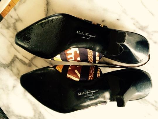 Salvatore Ferragamo multi Pumps