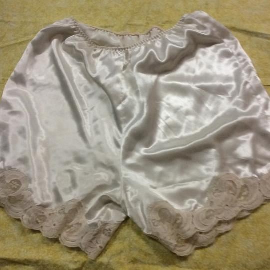 California Dynasty Vintage Sexy Coulottes Size L