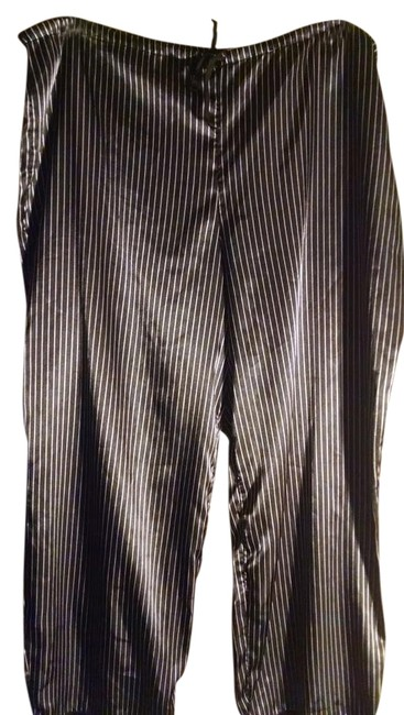 Preload https://img-static.tradesy.com/item/17221555/george-black-with-white-pinstripes-pajama-pants-size-18-xl-plus-0x-0-1-650-650.jpg