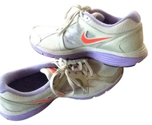 Nike Purple/Gray Athletic