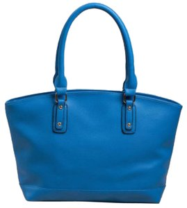 Nwt Tote in Blue
