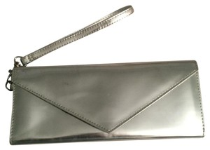 Jacobs by Marc Jacobs Silver Clutch
