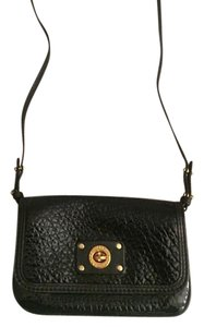 Marc by Marc Jacobs Totally Turnlock Patent Cross Body Bag