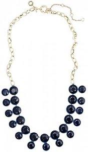 J.Crew J. Crew Double Brulee' Statement Necklace