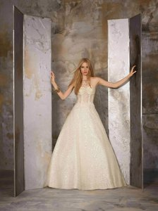 Coco Anais An157 Wedding Dress