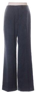 Brooks Brothers Relaxed Pants Black