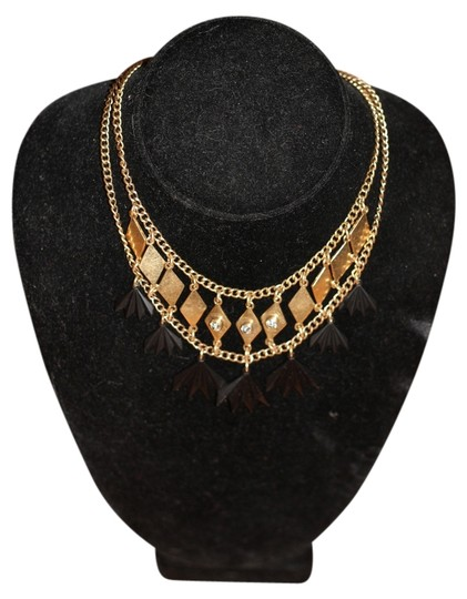 Preload https://img-static.tradesy.com/item/1722342/jcrew-gold-and-black-amazing-stone-work-statement-new-with-tags-necklace-0-0-540-540.jpg