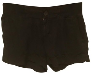 James Perse Cuffed Shorts