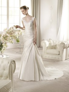 St. Patrick Altamira Wedding Dress