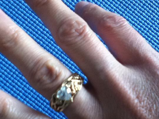 Other Gold ring
