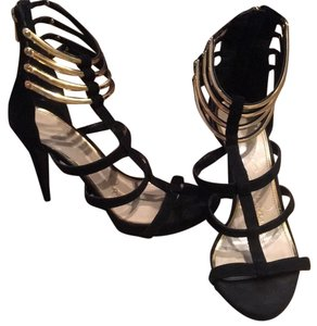 Jessica Simpson Black Formal