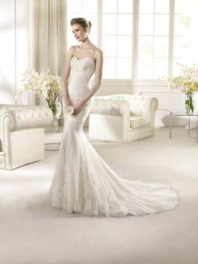 Preload https://item3.tradesy.com/images/st-patrick-off-white-tulle-and-lace-califa-feminine-wedding-dress-size-10-m-1722392-0-0.jpg?width=440&height=440