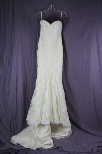 Preload https://item3.tradesy.com/images/st-patrick-off-white-tulle-and-lace-califa-feminine-wedding-dress-size-10-m-1722392-0-1.jpg?width=440&height=440