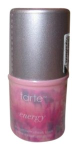 Tarte Tarte Energy clear to pink cheek stain/NWT Sealed