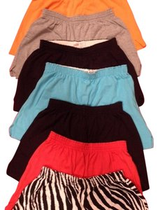 Soffe Comfortable Casual Shorts