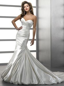 Maggie Sottero Kendell Wedding Dress