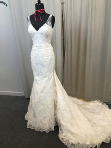 Allure Bridals C153 Wedding Dress