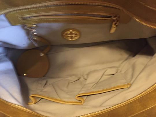 Tory Burch Tote in Yellow Image 5