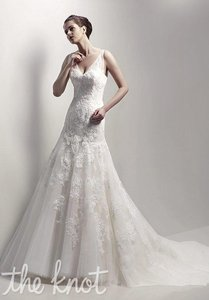 Enzoani Cincinnati Wedding Dress