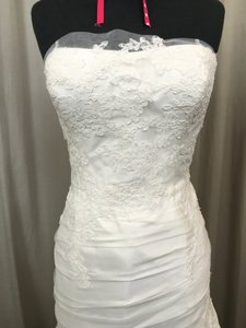 Enzoani Faya Wedding Dress