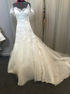 Enzoani Glenview Wedding Dress