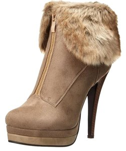 Luichiny Bootie taupe Boots