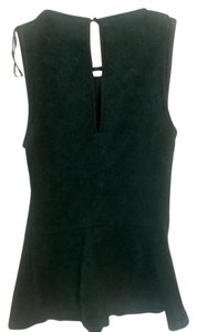 Zara Top Forest green