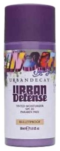 Urban Decay Urban Decay Urban Defense Tinted Moisturizer SPF 20 Shade Bulletproof