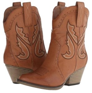 MIA Cowboy Boot luggage Boots