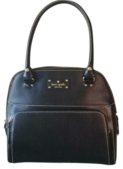 Preload https://img-static.tradesy.com/item/17226733/kate-spade-black-leather-hobo-bag-0-1-540-540.jpg