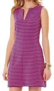 Lilly Pulitzer Brielle Striped Dress