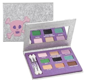 Urban Decay Urban Decay Skull Shadow Box 9 Best Selling Eyeshadows with Mirrored Compact