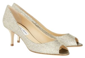 Jimmy Choo Isabel Wedding Formal