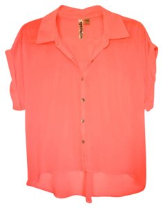 Eyeshadow Top Bright Coral