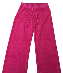 Juicy Couture Capris Pink