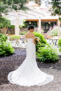 Maggie Sottero Maggie Sottero Chesney Wedding Dress