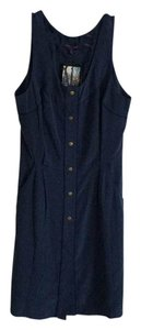Urban Outfitters short dress NAVY/MARIN on Tradesy