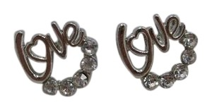 Other Love Studs w Free Shipping