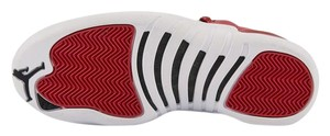 Nike Basketball Outdoors Adidas Gym Red/Black/White Athletic