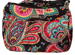 Vera Bradley Travel Cross Body Bag