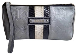 L.A.M.B. Wristlet in Sterling Gray