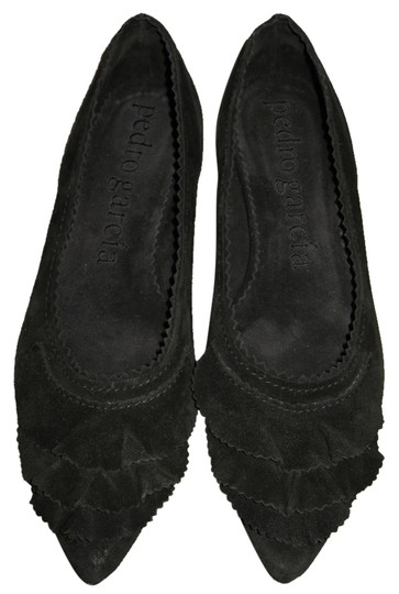 Preload https://item4.tradesy.com/images/pedro-garcia-black-never-worn-anais-suede-ballerina-flats-size-us-85-regular-m-b-1722943-0-0.jpg?width=440&height=440