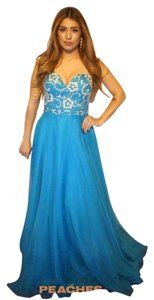 Sherri Hill Homecoming Prom Plus Size Dress
