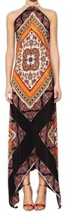 Bohemian (Multi) Maxi Dress by Karen Zambos