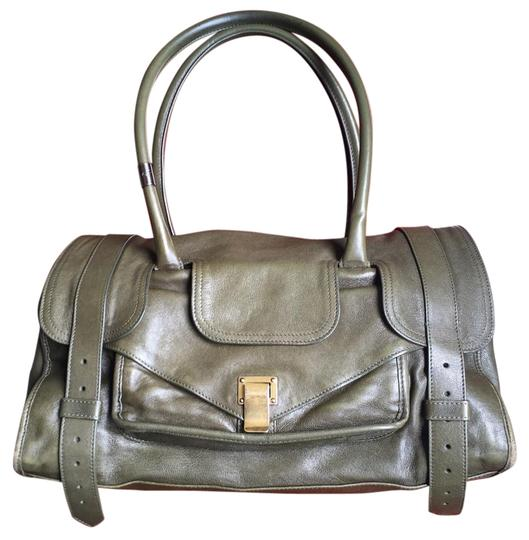 Preload https://img-static.tradesy.com/item/17229838/proenza-schouler-ps1-keep-all-large-style-500983919-forrest-leather-satchel-0-1-540-540.jpg