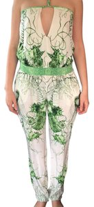 Roberto Cavalli Jumpsuit Dress