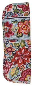 Vera Bradley Hair Straightener/Curling Iron Case