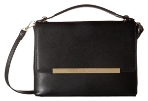 Ted Baker Leather Gold Irena Cross Body Bag