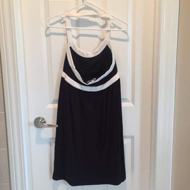 Victoria's Secret short dress Navy blue on Tradesy Image 2